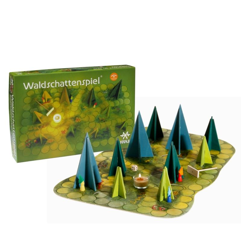 Das Waldschattenspiel